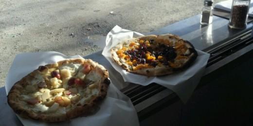 Pizza Truck Farmers' Market