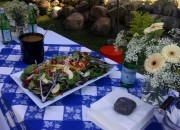 Rustic Wedding Salad 2015