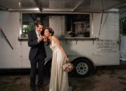 Pizza Truck Wedding