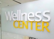 Wellness Center at the Martix 20160519