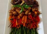 Wood Roasted Vegetables 20160503