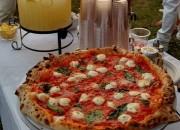 Margherita Pizza 201607