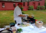 Chef station paella 201610