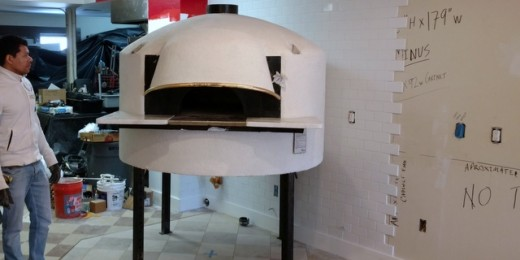 Acunto Mario Oven in Place 2016