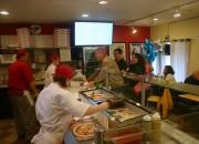 Victoria's Pizzeria Bethel CT