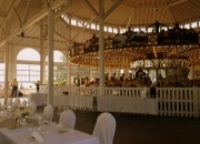 Carousel at Lighthouse Point New haven CT 2017