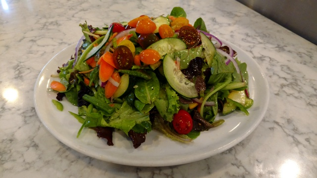 House Salad 2017