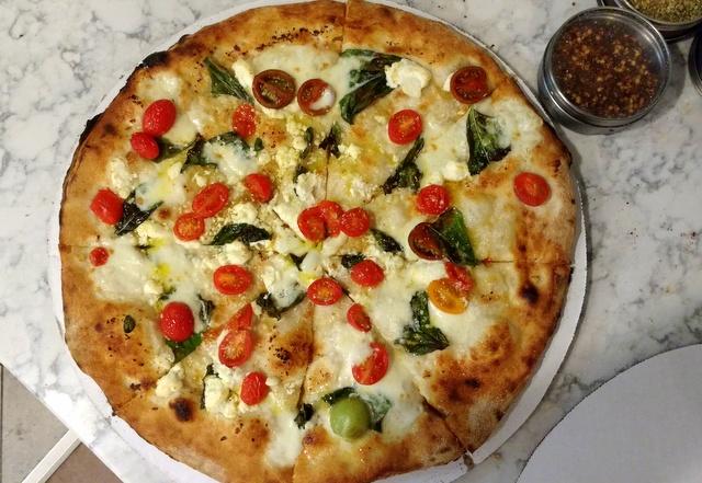Spa Pizza 2017
