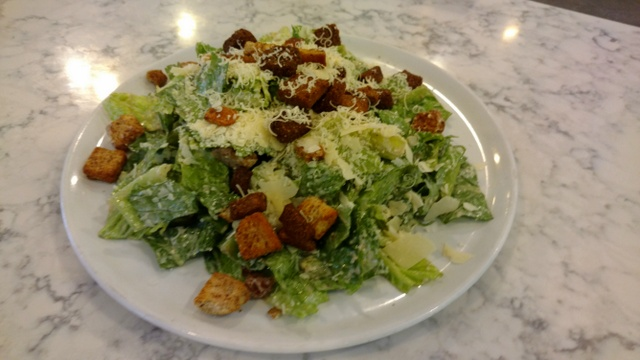 caesar salad 2017