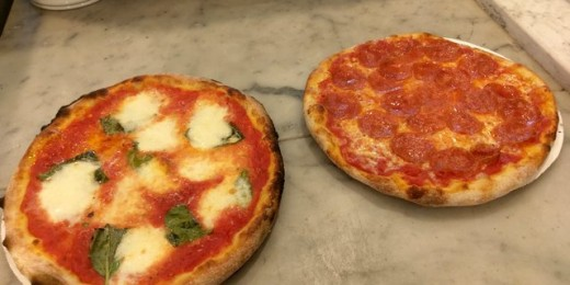 Pizzetta 2018