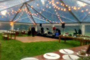 Wedding Tent 201810