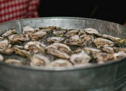 Oysters Bucket