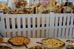 Pizza Buffet Lighthouse Point New Haven CT 201905