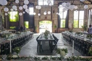 Basilica Hudson Wedding 201906