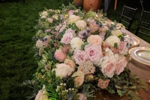 Wedding Flowers Hill-Stead Museum 2019