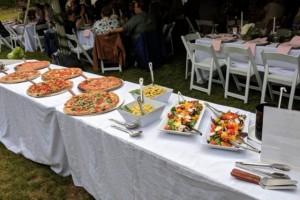 Pizza Truck Buffet 201909