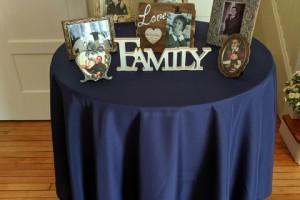 Family Table Washington Club 2019