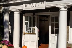 Washington Club 2019
